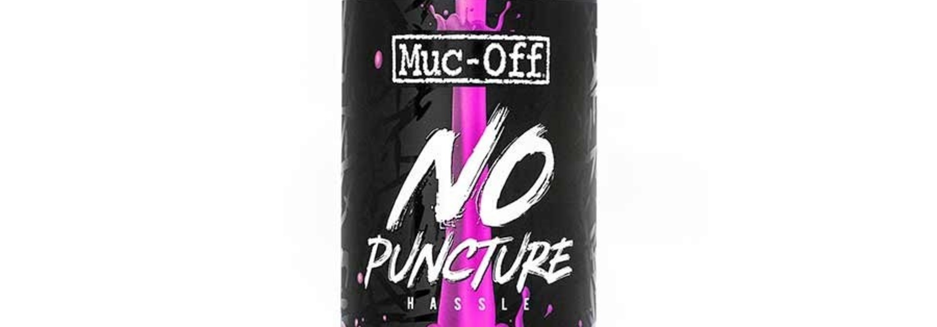 Muc-Off, No Puncture Hassle Tubeless Sealant, 1L