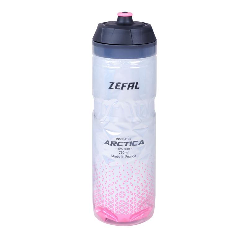 Zefal, Arctica, Insulated Bottle-4