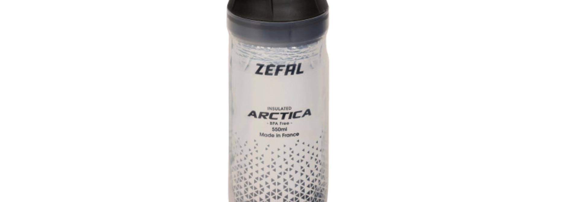 Zefal, Arctica, Insulated Bottle