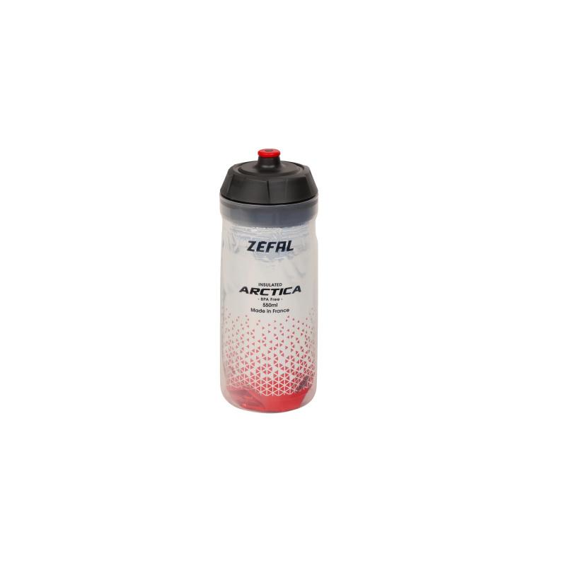 Zefal, Arctica, Insulated Bottle-6