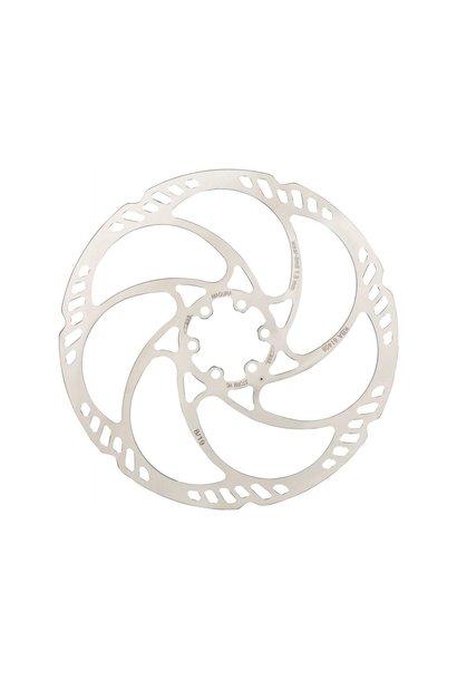 Magura, Storm HC, Disc Rotor, 6-bolt ISO