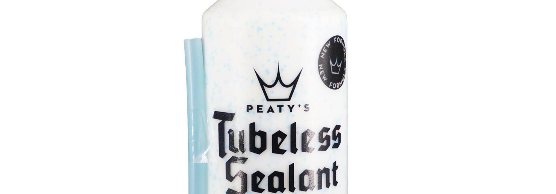 Peaty's Sealant Bottle 500ML