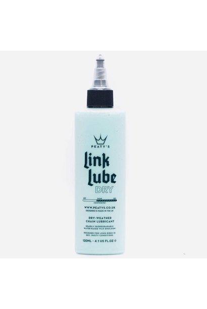 Peaty's Dry Link Lube 120ML