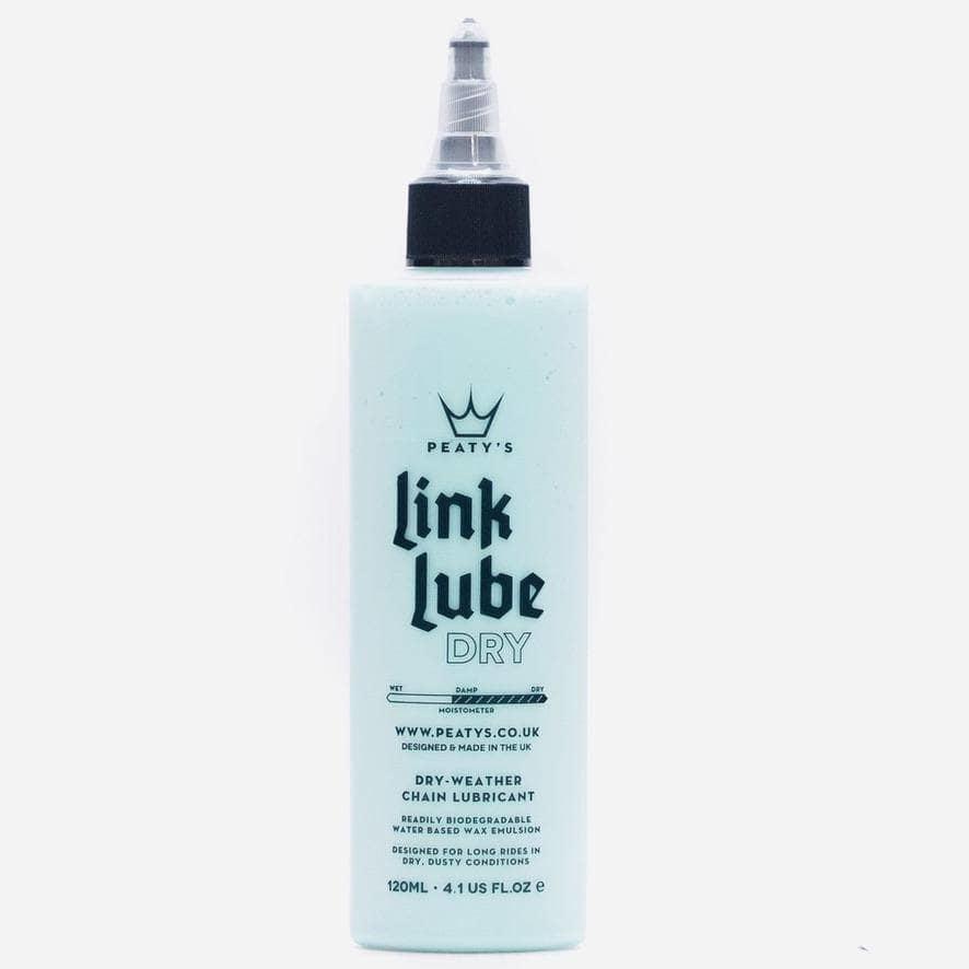 Peaty's Dry Link Lube 120ML-1