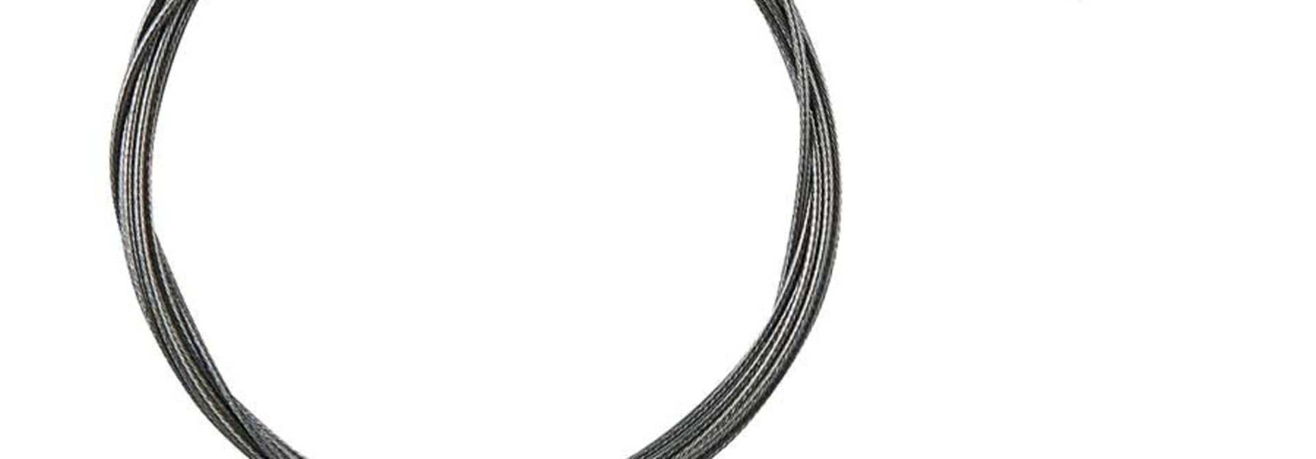 Shimano, Shifter Cable, 1.2mm, 2100mm, Stainless Steel, Optislick, Shimano/SRAM, Unit