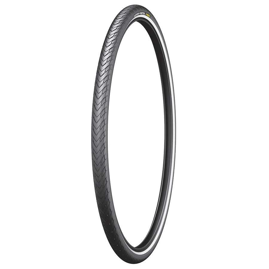 Michelin, Protek Max, Tire, 700x35C, Wire, Clincher, Protek 5mm, Reflex, 22TPI, Black-1