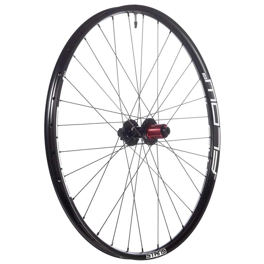 Stans No Tubes, Flow EX3, Wheel, Rear, 29'' / 622, Holes: 32, 12mm TA, 148mm, Disc IS 6-bolt, SRAM XD-1