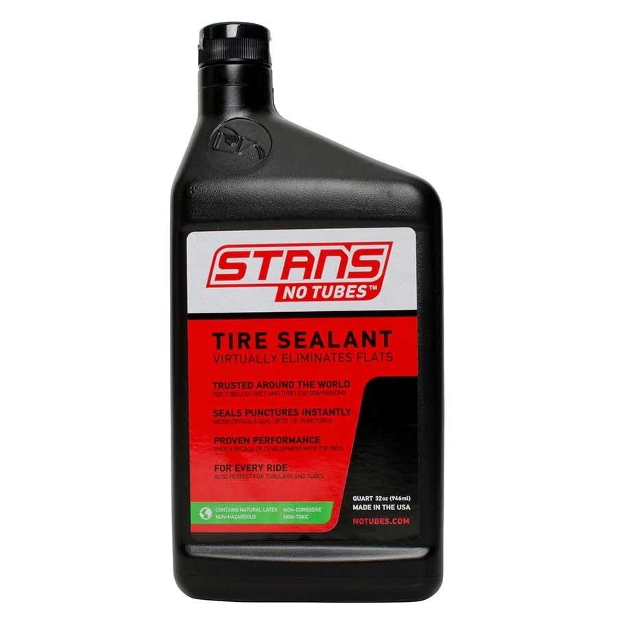 Stan's No Tubes, Pre-mixed sealant, 32oz (946ml)-1