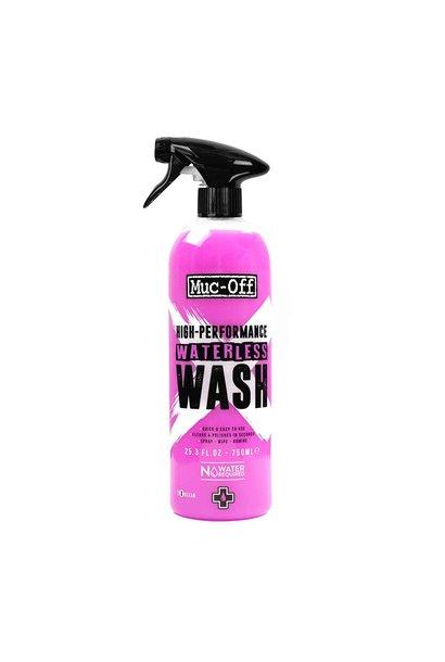 Muc-Off, High Performance Waterless Wash