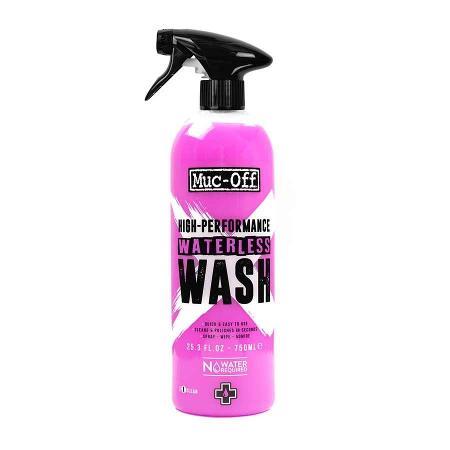 Muc-Off, High Performance Waterless Wash, 750ml, 1132CA (FR/ENG)-1