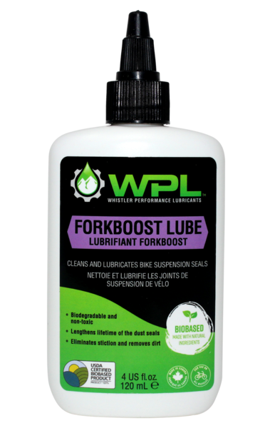 WPL Forkboost Lube 120ml-1