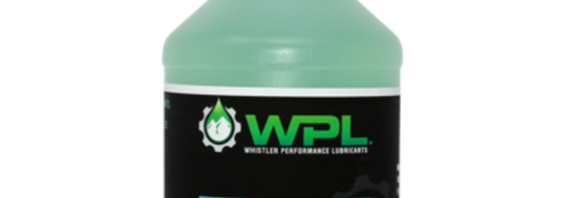 WPL Bio Bike Wash 1L