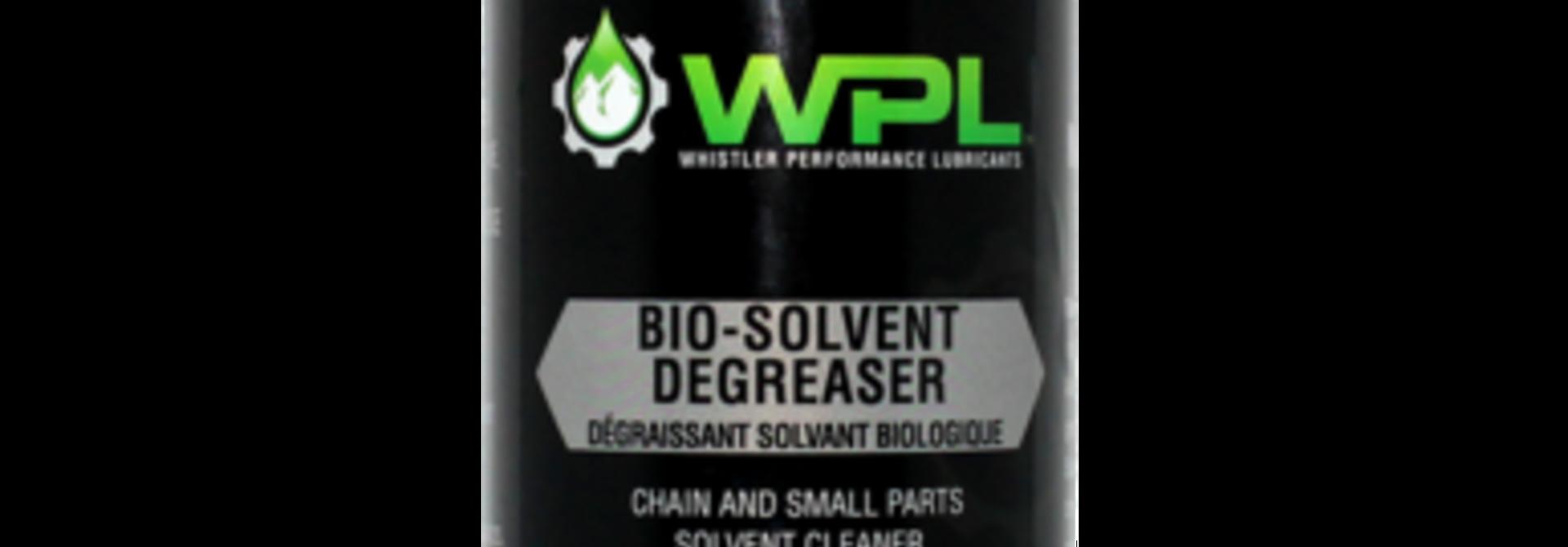 WPL Bio-Solvent Degreaser 473ml
