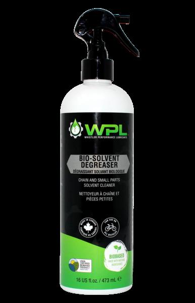 WPL Bio-Solvent Degreaser 473ml-1