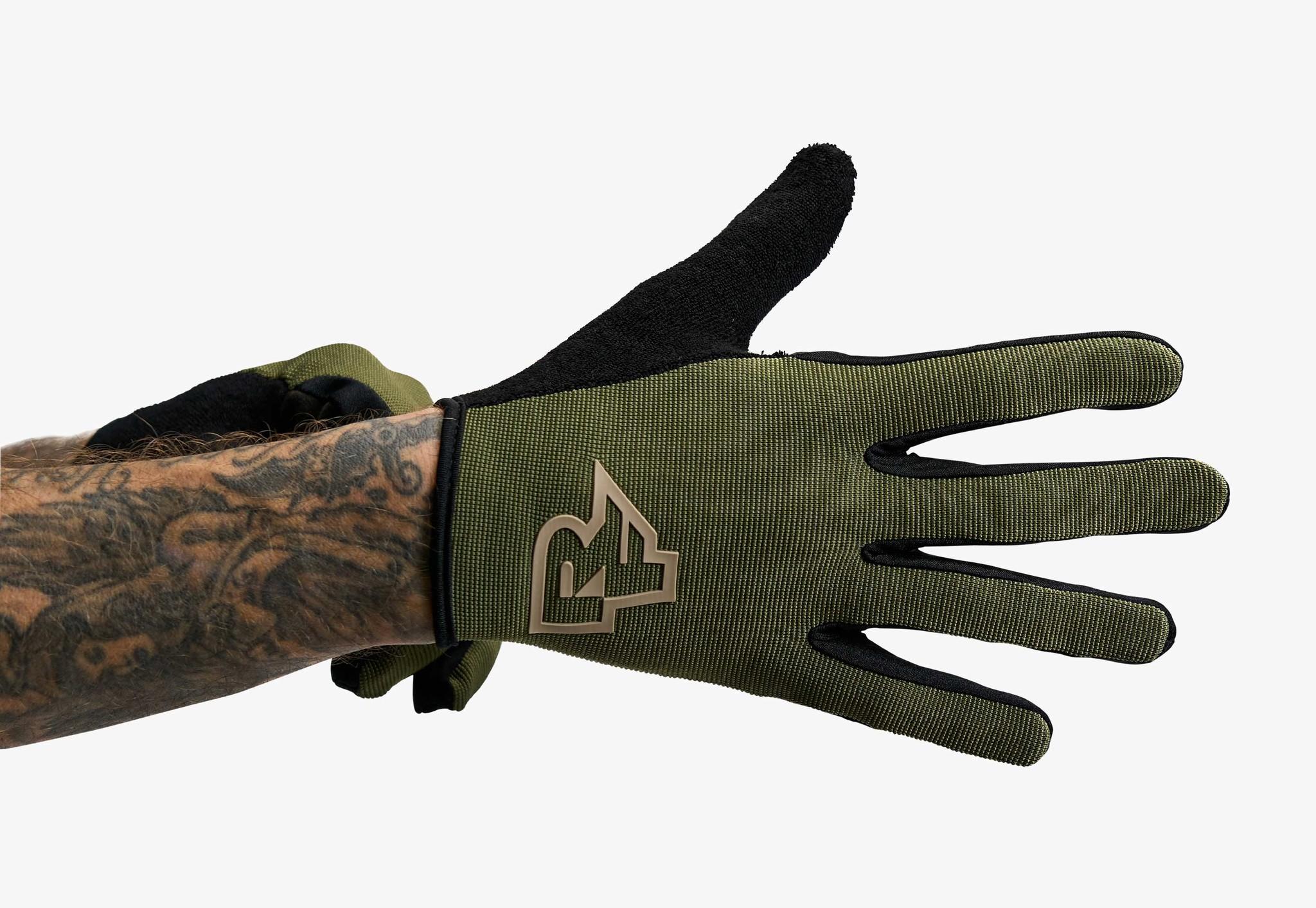 Race Face, Trigger Gloves-3