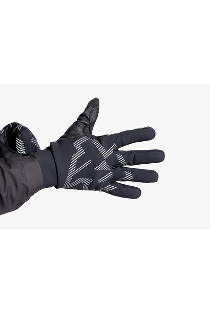 Race Face Conspiracy Gloves, Black