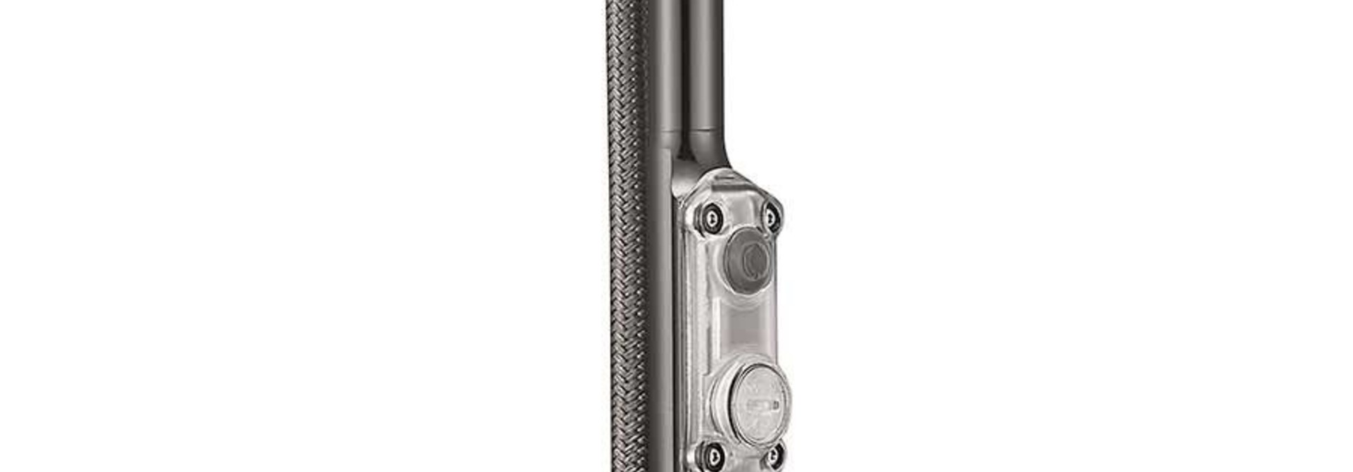 Lezyne, Digital Shock Drive, Fork and Shock Pump, 350psi