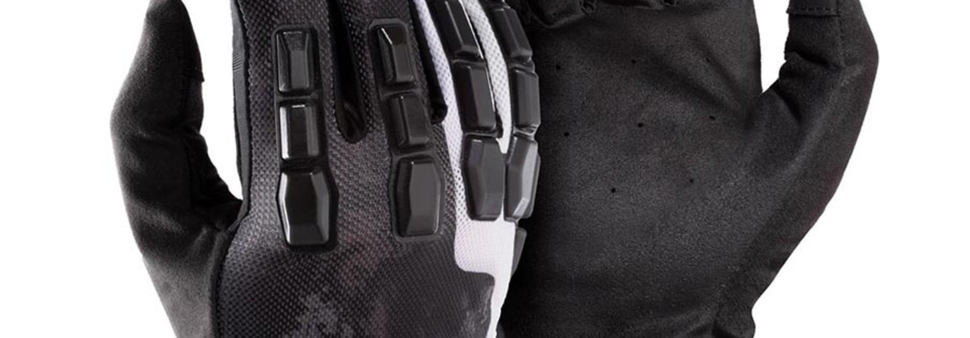 G-Form, Moab Trail, Full Finger Gloves Pair