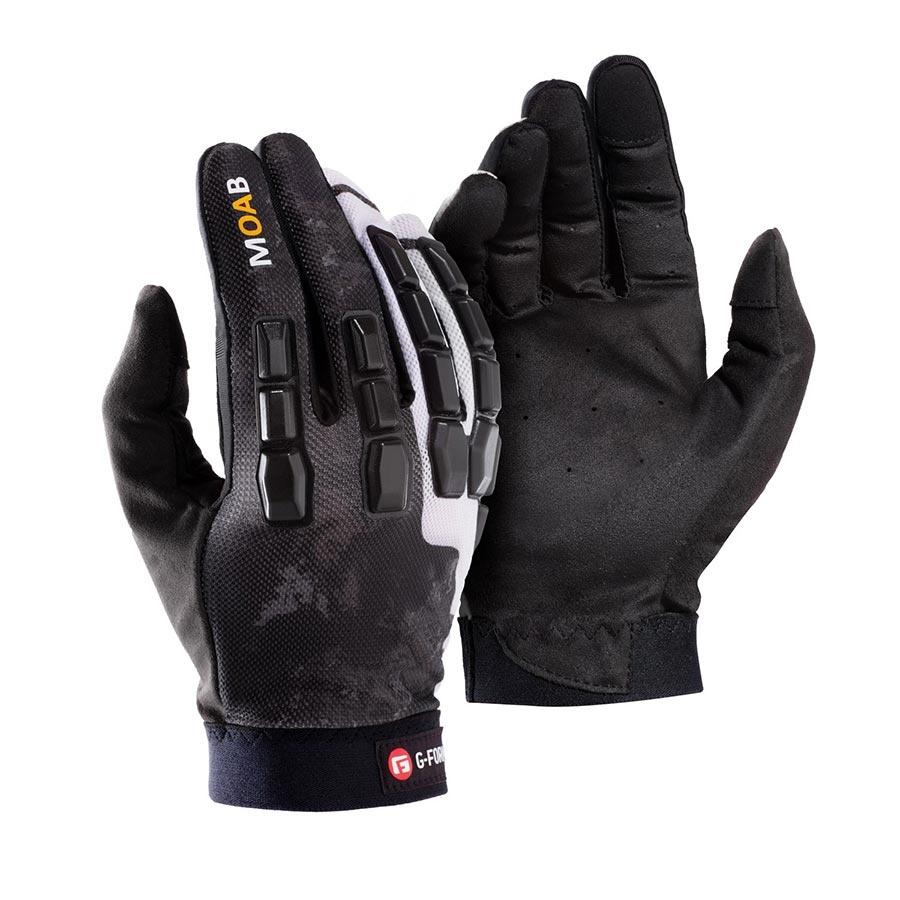 G-Form, Moab Trail, Full Finger Gloves Pair-1