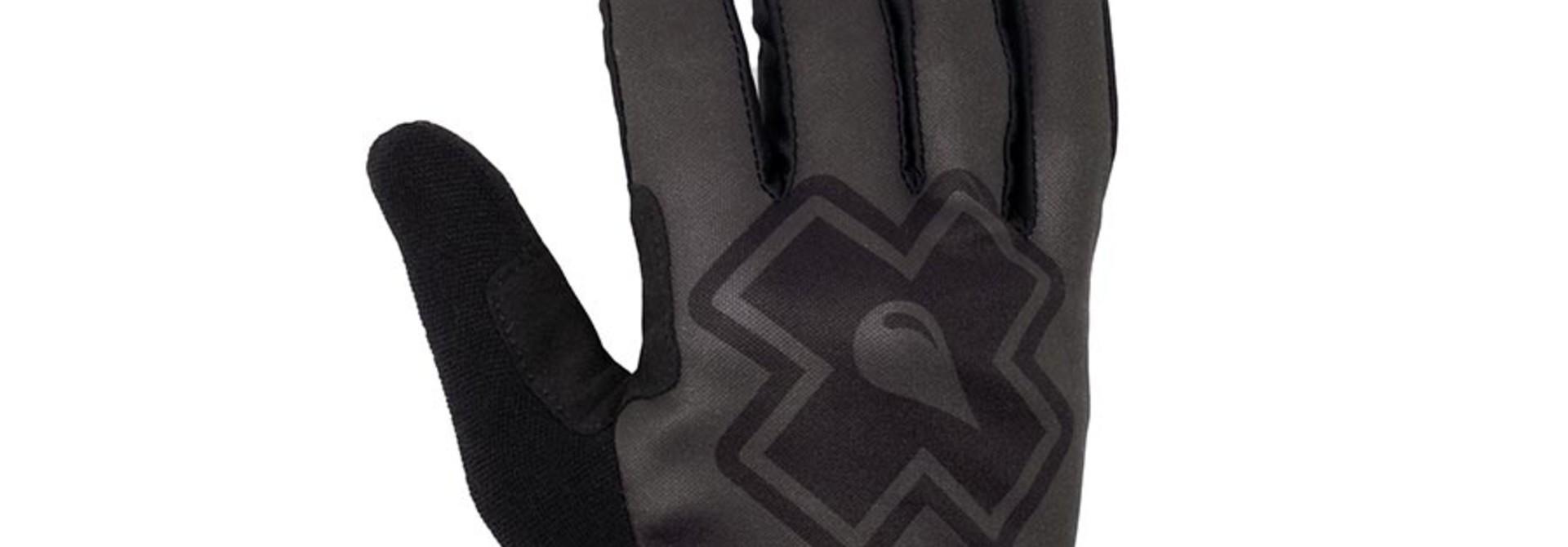 Muc-Off, MTB Ride, Full Finger Gloves, Unisex, Pair
