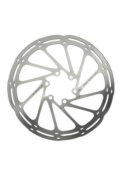 SRAM, Centerline Rounded, Disc brake rotor, ISO 6B