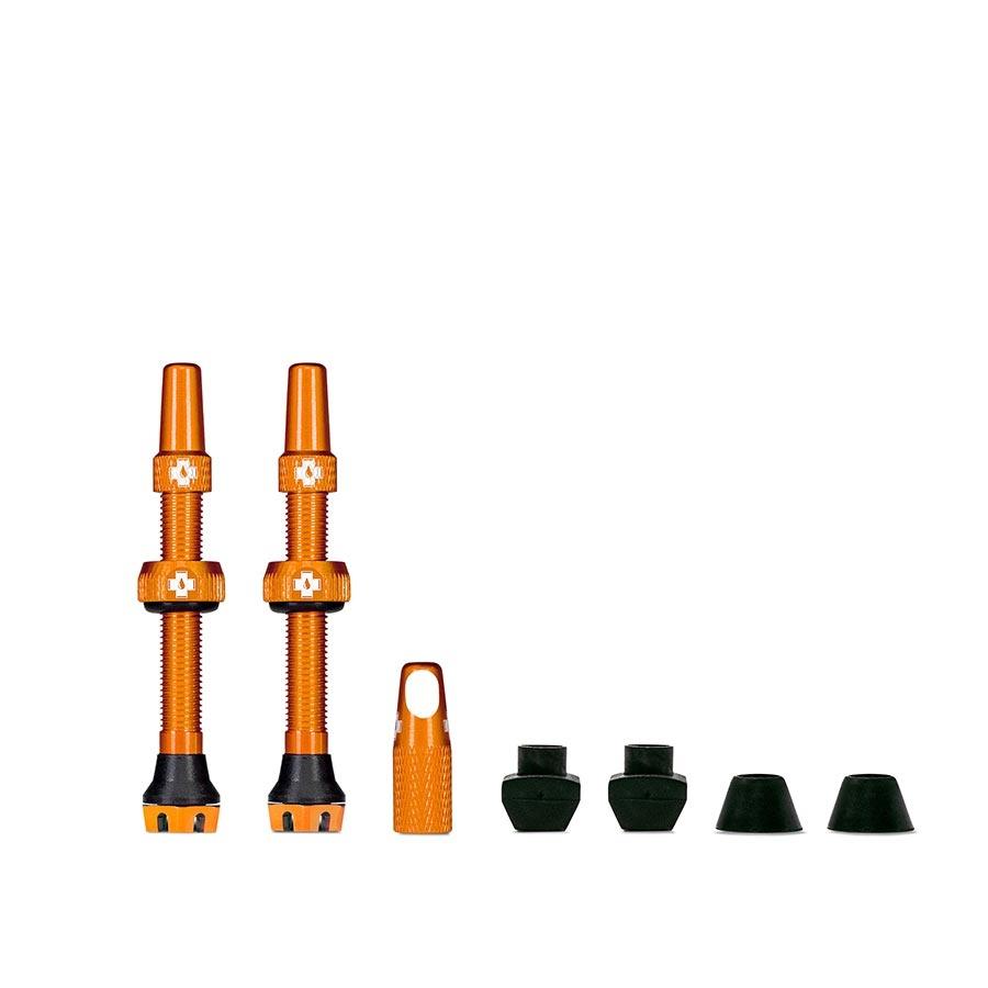 Muc-Off 44mm Presta Tubeless Valves V2-3