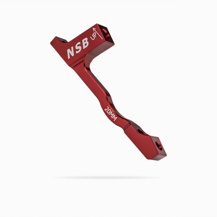 NSB Disc Brake Adapter-3