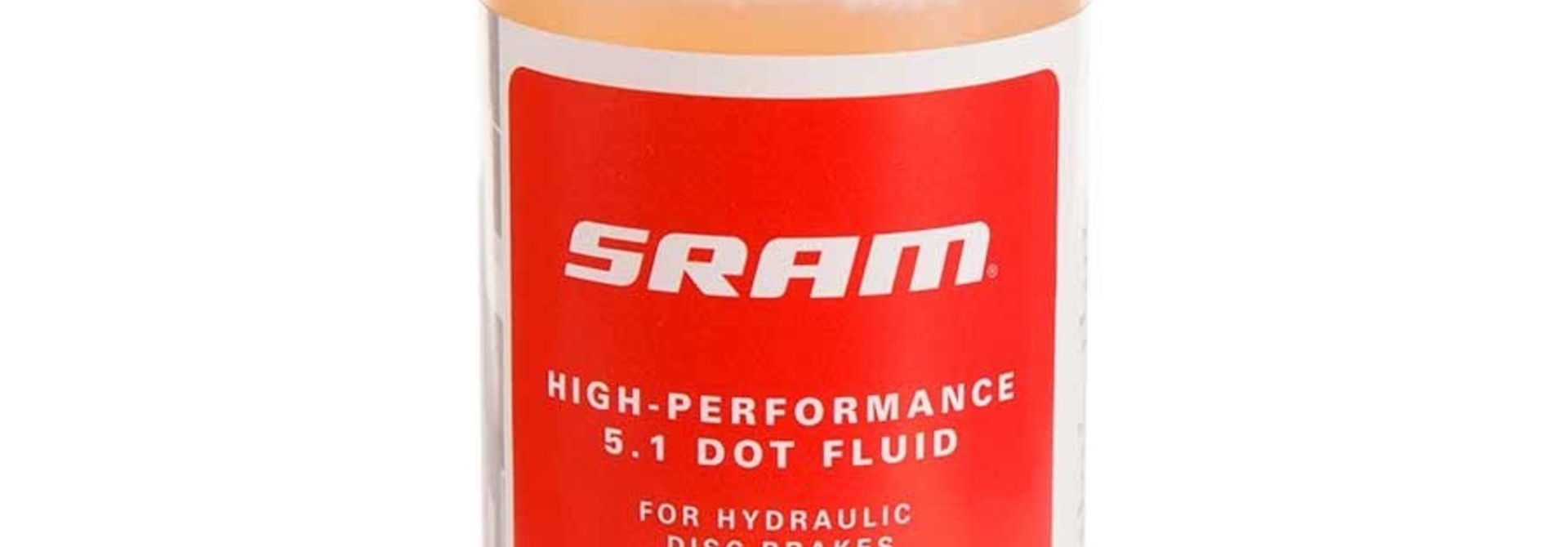 SRAM DOT 5.1 Hydraulic Brake Fluid 4OZ