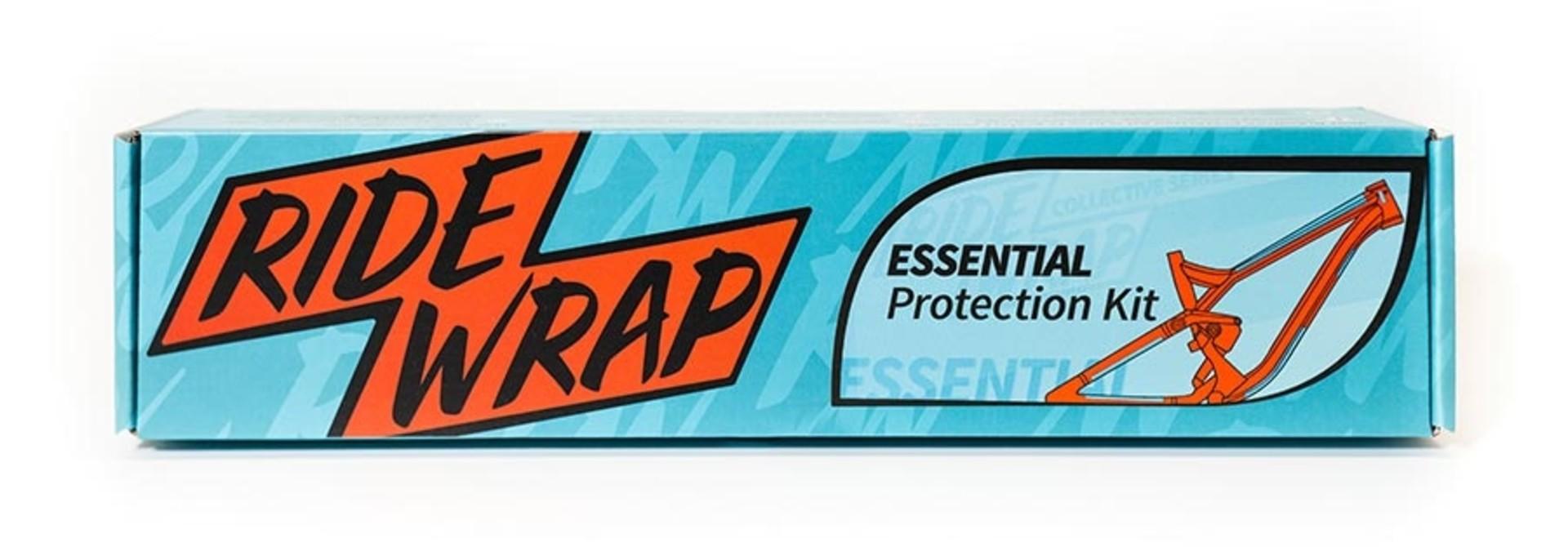 RideWrap Essential Frame Kit - Protective Wrap