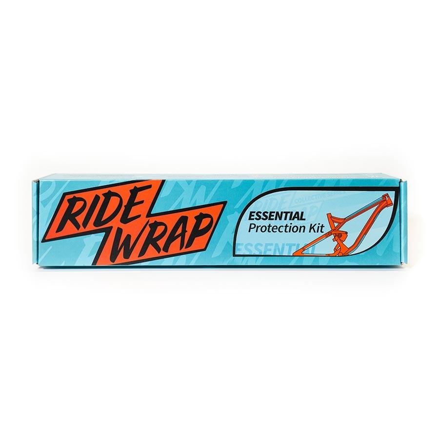 RideWrap Essential Frame Kit - Protective Wrap-1
