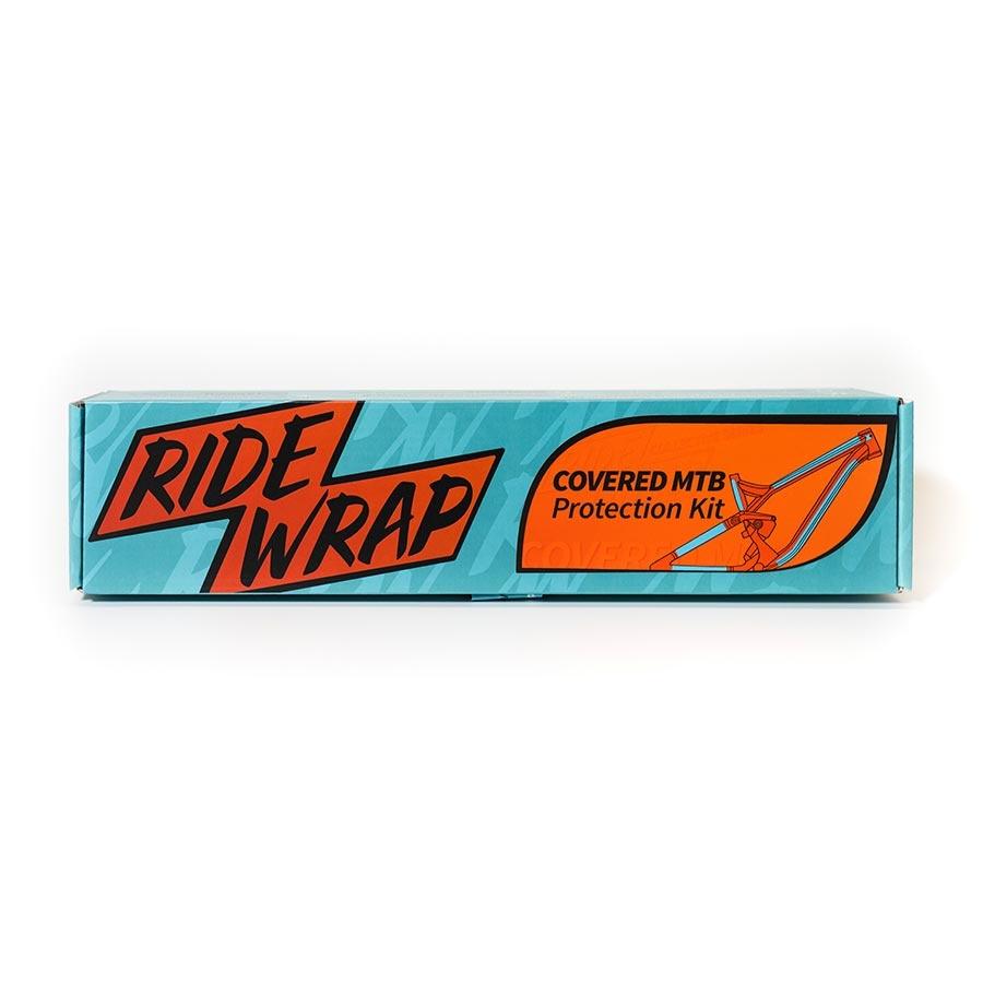 RideWrap Covered MTB - Protective Wrap Kit-1