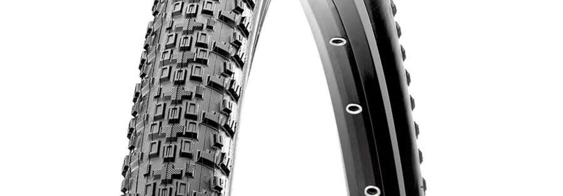 Maxxis Rambler Tire - 700 x 38, Tubeless, Folding, Black, Dual, SilkShield