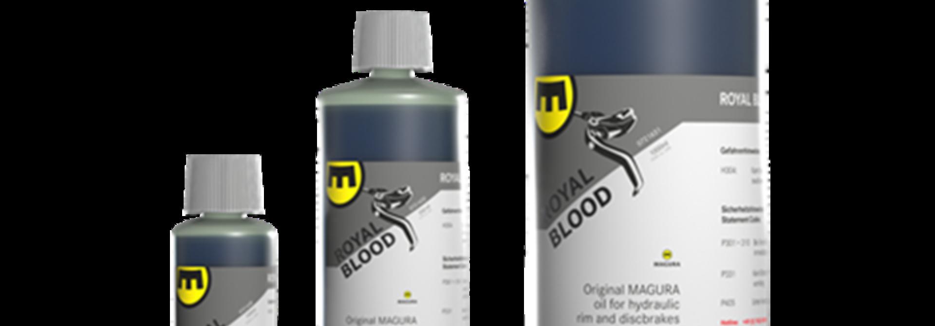 Magura Royal Blood Hydraulic Disc Oil