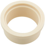 FOX FOX Rear Shock Eyelet Flanged Bushing,  .598OD,.501ID, Each