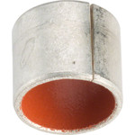 "FOX FOX DU Bushing for One Rear Shock Eyelet, 1/2"" Internal Diameter"