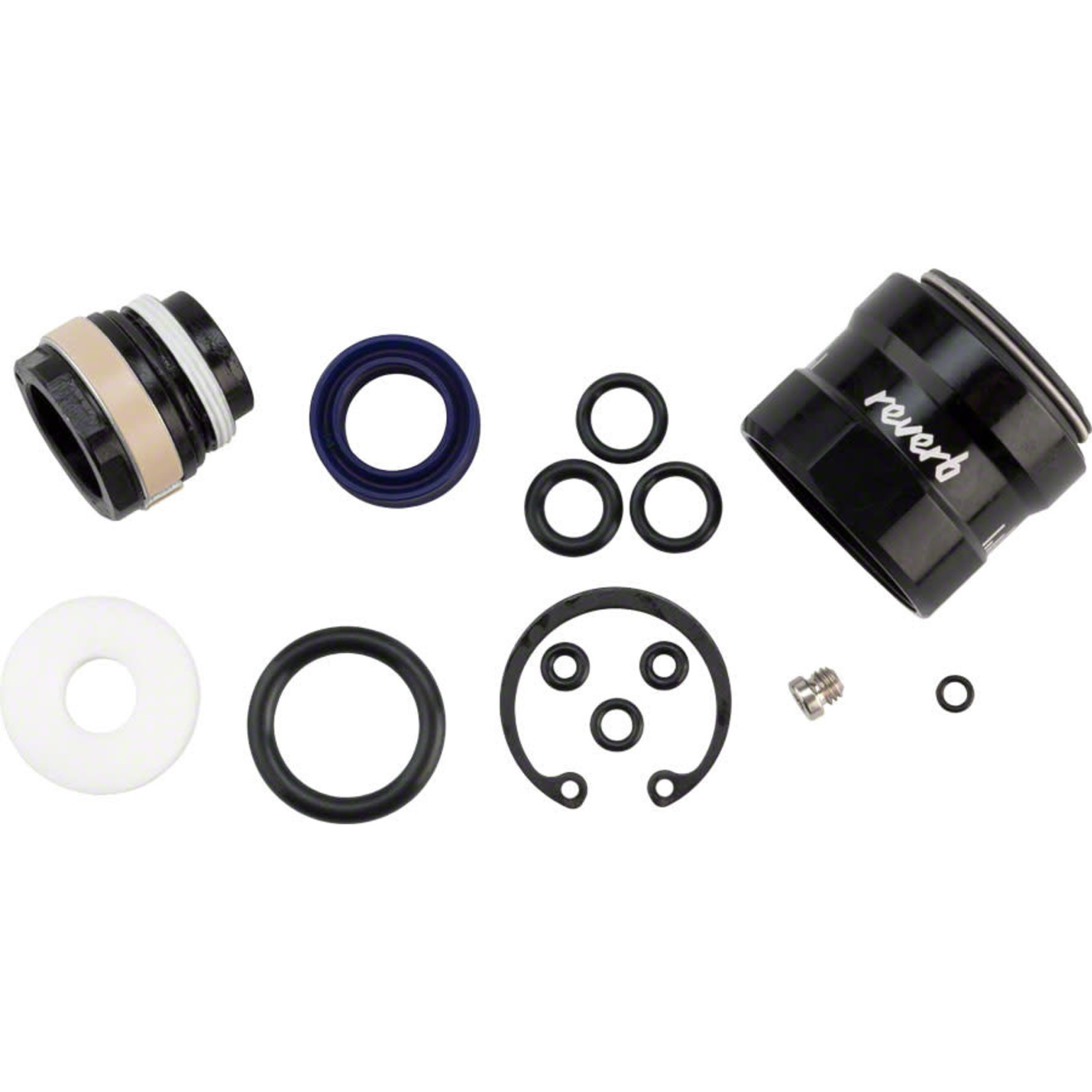 RockShox Rockshox Reverb Stealth A2 (2013-2016) 200 hour/1 year Service Kit with IFP