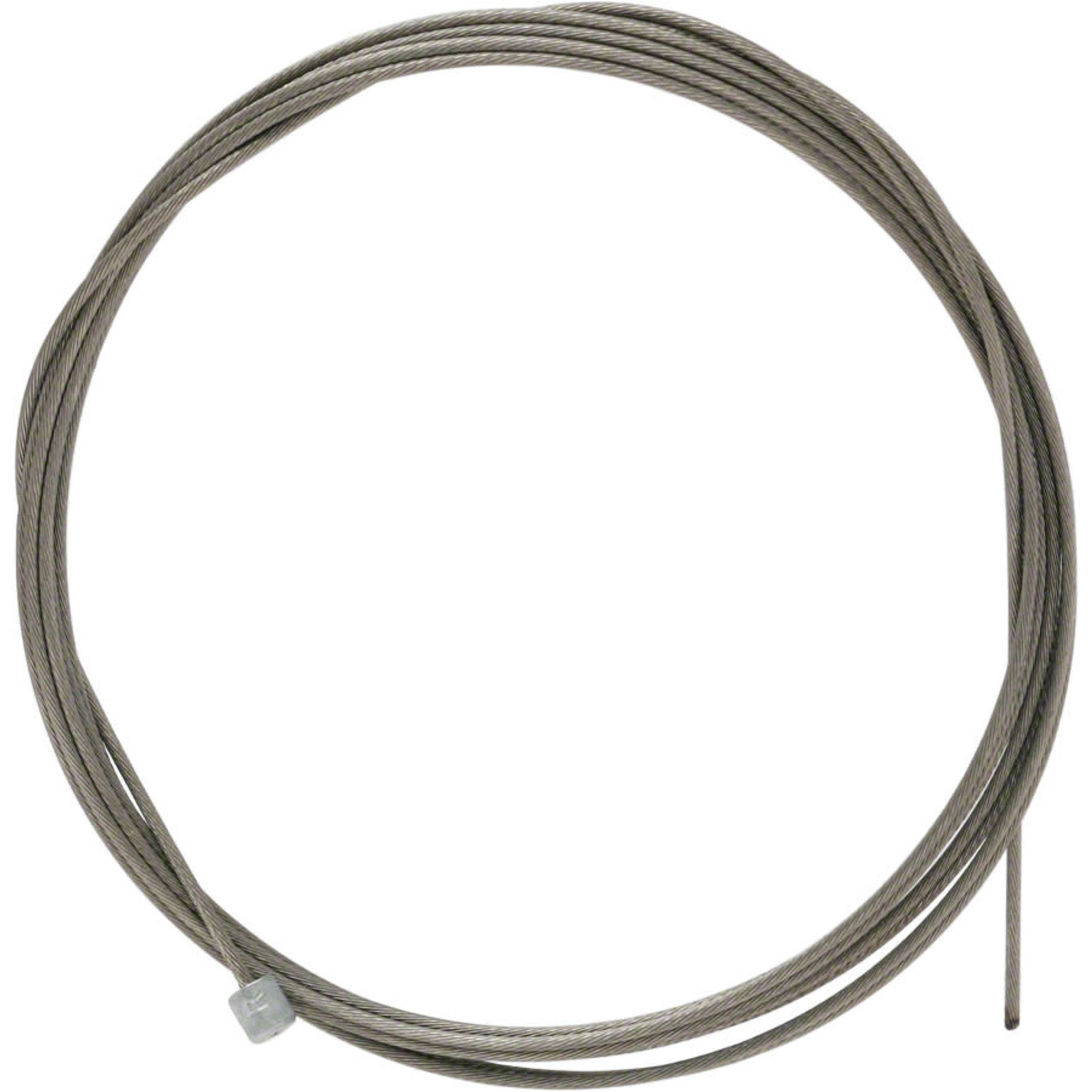 Shimano Shimano Stainless Derailleur Cable 1.2 x 2100mm