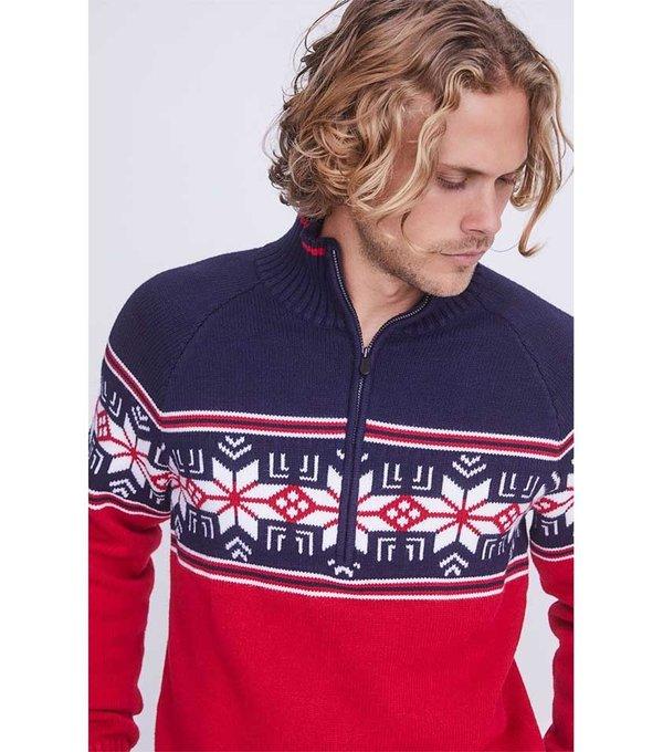 Alp-N-Rock Alp-N-Rock Men's Tormund Sweater