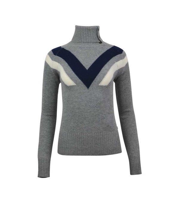 Alps and Meters 2021 Alps & Meters Ski ski rac Knit Sweater