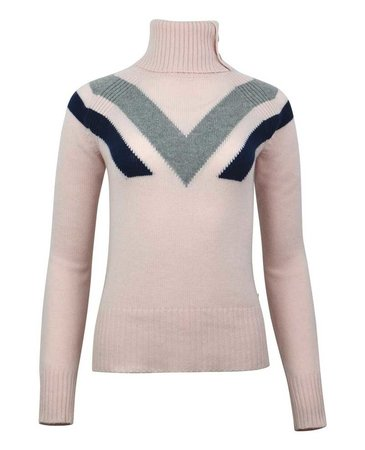 Alps and Meters 2021 Alps & Meters  Ski Race Knit Sweater