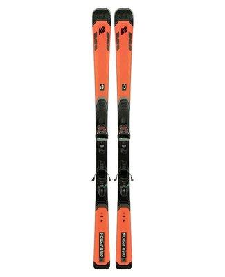 K2 2022 K2 Disruption 78C Skis +  M3 11 Bindings