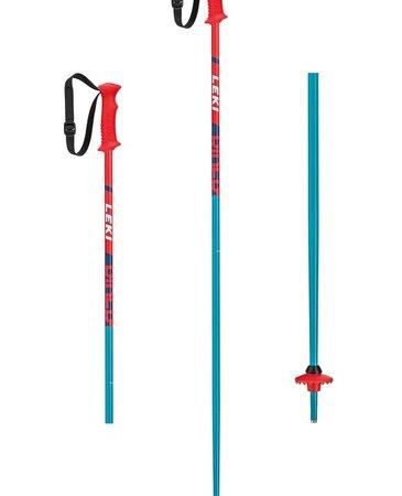 Leki 2020 Leki Rider Kids Ski Poles