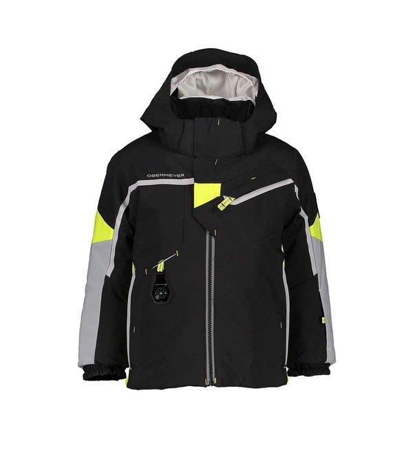 Obermeyer 2021 Obermeyer Boy's Formation Insulated Jacket