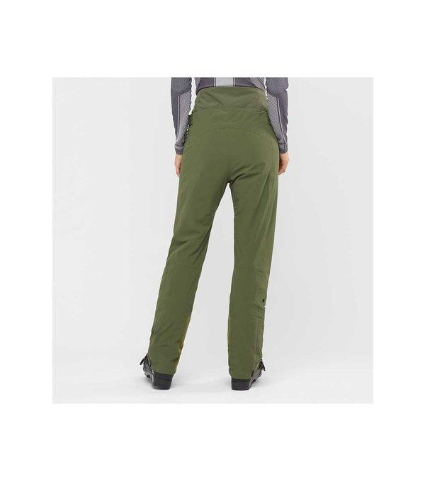 Salomon 2021 Salomon Women's Warm Ambition Insulated Pant