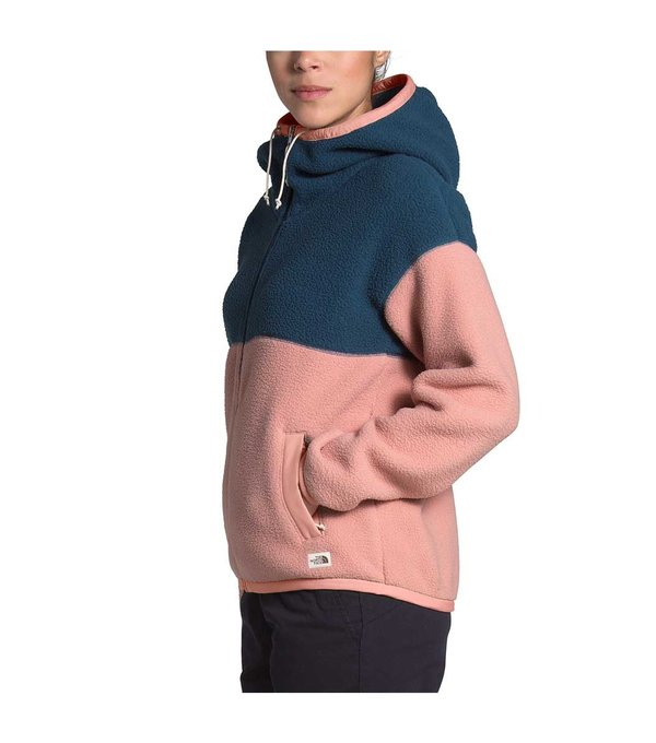 The North Face 2021 The North Face Women's Mashup Full Zip Hoodie