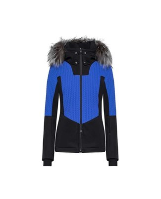 Post Card 2021 Post Card W Crows  BMAT 01 Fur Insulated Jacket