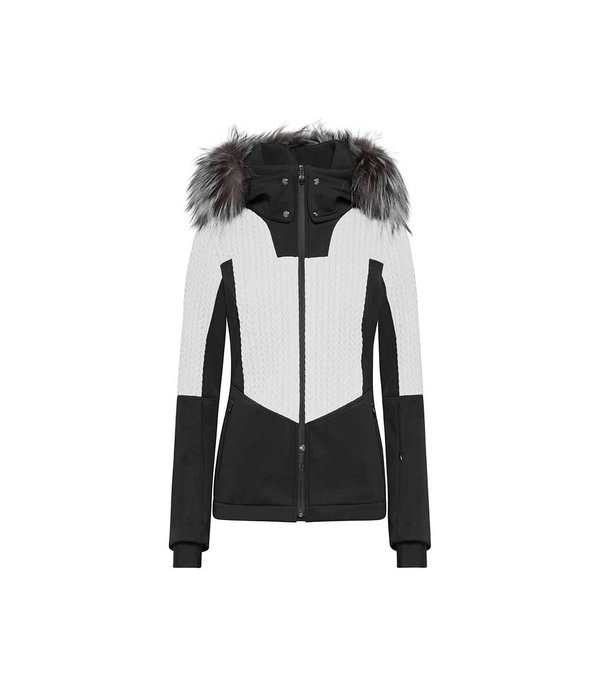 Post Card 2021 Post Card Women's Crows  BMAT 01 Fur Insulated Jacket