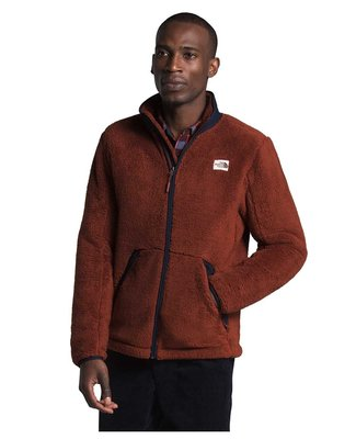 The North Face 2021 The North Face Campshire Full Zip Jacket
