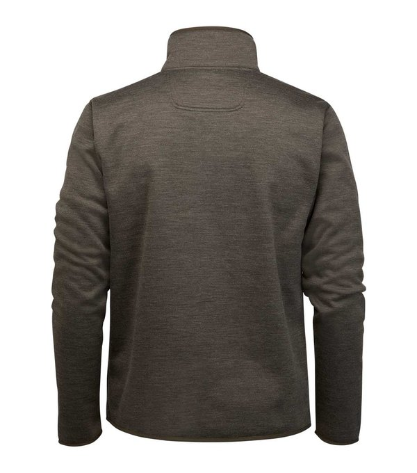The North Face 2021 The North Face Men's Sherpa Patrol 1/4 Snap Pull Over