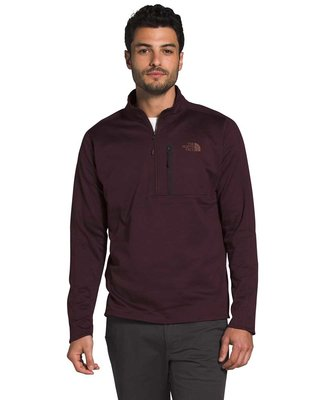 The North Face 2021 The North Face M Canyonlands 1/2 Zip Jacket